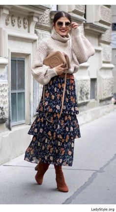 Messy and vintage romantic boho chic - LadyStyle - The latest in Bohemian Fashion! These literally go viral!