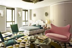 Hotel Montana, Paris
