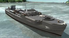 Schnellboot S-100 - 3D Art by Jan Elmer John F Kennedy, Marina Real, E Boat, Armada, Concept Cars, Wwii, Vehicles, German, Ships