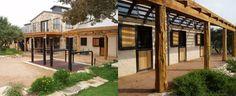 Arquitetura equestre: Haras, hipicas e fazendas http://dianabrooks.com.br/arquitetura-equestre-haras-hipicas-e-fazendas/