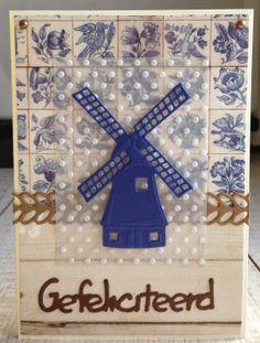 LindaCrea: Ik Hou van Holland #1