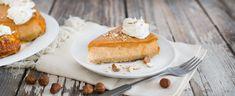 Cheesecake alla zucca: un dessert delizioso da poter preparare in anticipo; ecco la ricetta di Agrodolce.