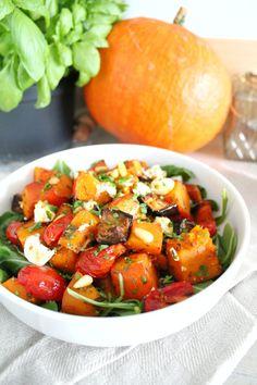 Cream of asparagus and reblochon - Healthy Food Mom Veggie Recipes, Salad Recipes, Vegetarian Recipes, Healthy Recipes, Healthy Salads, Healthy Eating, Healthy Food, Good Food, Yummy Food