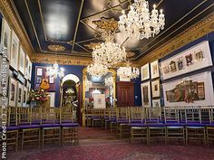 The Mansion on O Street Washington District of Columbia Wedding Venues 1