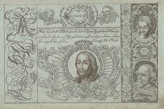 Merken, Johann   Liber Artificiosvs Alphabeti Maioris, oder: neu inventirtes Kunst- Schreib- und Zeichenbuch: bestehend in 56 künstlich gravirten Kupferstiche  1782 - 1785