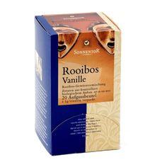 Sonnentor Rooibos vanille