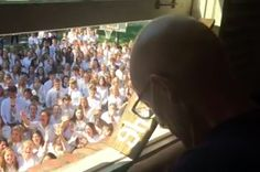 You can watch the full video here: | Students Did Something Amazing After…