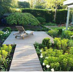 Die 347 besten Bilder von Gartenarchitektur in 2019   Garten ...