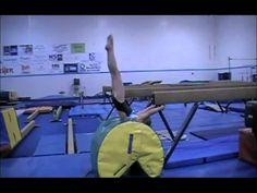 Success Videos for Gymnastics Coaches