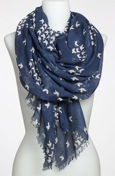 I am obsessed with this scarf but I can't see myself spending $40 on a scarf :(