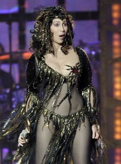 Cher Hot | Cher to help people 'come out' on TV | TV Scoop