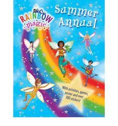 rainbow magic games to play