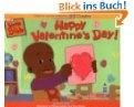 Little Bill, Valentines Day.