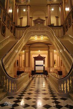 Masonic Temple Philadelphia 1