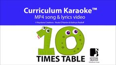 Search results for: 'Keystone Creations' 10 Times Table, Songs Website, Poetry Lessons, Karaoke Songs, Middle School Teachers, Numeracy, Teacher Hacks, Teaching Resources, Curriculum