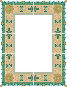 Border 503 c line art frames pinterest filing border design download file desain frame border berformat vector corel draw corel wordperfect thecheapjerseys Image collections