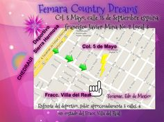 madera country - femaracountrydreamss jimdo page!