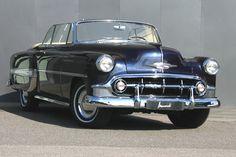 1953 ChevroletBel-Air Convertible