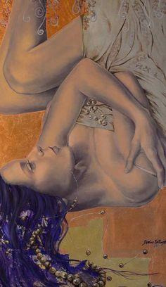 Dorina Costras - Romance, fantasy, dreams