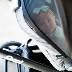 Joovy - poussette qool - gris melange Double Baby Strollers, Baby Car Seats, Three Kids, Baby Newborn, Infant Car Seats