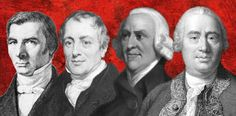 The Book Shelf: 4 Quotes on Free Trade from Classical Economists