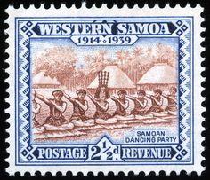 Western+Samoa+1939