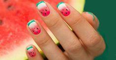 20 κορυφαίες ιδέες για καλοκαιρινά νύχια
