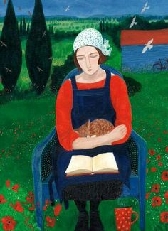 Absorbed by Dee Nickerson