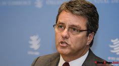 Roberto Azevedo Ketua WTO Yang Baru