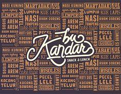 "Check out new work on my @Behance portfolio: ""BU Kandar Logotype"" http://be.net/gallery/48577031/BU-Kandar-Logotype"