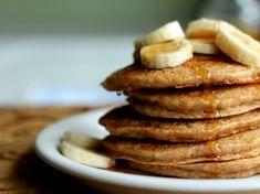 Banana Pancakes - Costa Rica Cooking