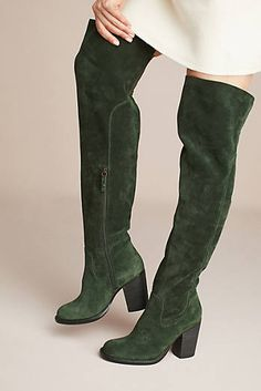 c0c7e8019e54 Kelsi Dagger Brooklyn Logan Over-The-Knee Boots Kelsi Dagger
