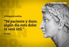 Cápsula Cultural: ¿Quién fue Ovidio? (+Frases) - culturizando.com | Alimenta tu Mente