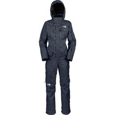 The North Face Shugga One-Piece Snow Suit