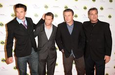 The Baldwin brothers look like failed clones of Alec Baldwin funny pictures Stephen Baldwin, Alec Baldwin, Baldwin Brothers, Baldwin Family, Birth Order, Celebrity Siblings, Celebrity Children, All In The Family, Big Family
