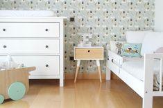 Decoración de una habitación infantil con Vertbaudet | el taller de las cosas bonitas - nursery room - kids room - play room