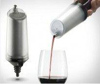 Instant winecooler