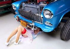 Click for the best vintage cars hot rods and kustoms Love...