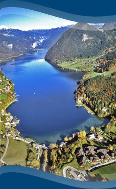 Honeymoon destination option #1: Austria!