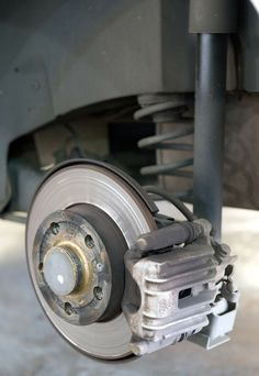 Arrive Alive South Africa   Shock Absorbers and Safety on the Road