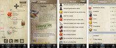 5 NEW Bucket List Apps for the iPhone #bucketlist