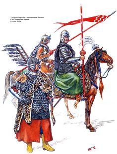 "Studio ""Siberia"" forum --- Forum: Armies of an epoch of the Renaissance / Армии эпохи Ренессанса --- Thread: Polish Hussars 1500-1776"