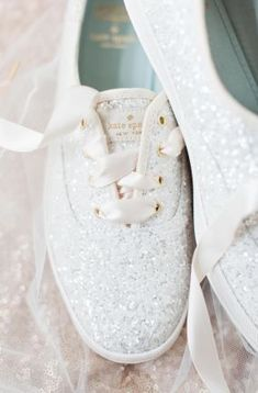 Flat wedding shoes collection 29