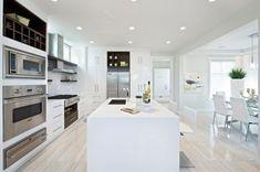 cuisine blanche et grise cuisine blanche et inox