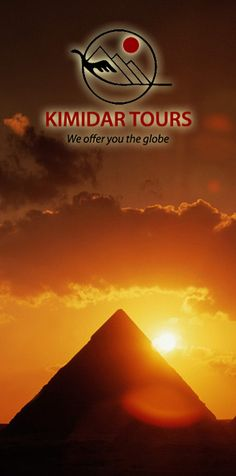 Kimidar Tours is a member of Kimidar Group, that owns, manages, operates different subsidiaries and sister companies working in the field of tourism in general, completing the circle to cover all tour Egypt Tourism, Tour Guide, Fields, This Is Us, Tours, Explore, Sunset, Scorpion, World