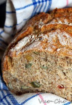 Jokapäiväinen leipämme