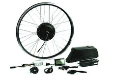 550 - 750 € E Bike Kit, Stationary, Management, Content, Gears, Bicycling, Bicycle, Hang In There