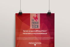 10h11 soutient la #FrenchTech à #Bordeaux et propose au niveau national une #infographie synthèse de l'écosystème #bordelais. #infographic #data #datavizualisation #paris