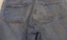 cd09e0c5bf4a Tg 48 jeans uomo originale Gucci