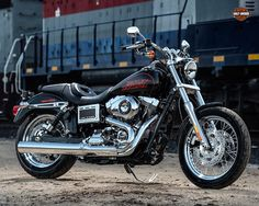 Dyna Low Rider 2015